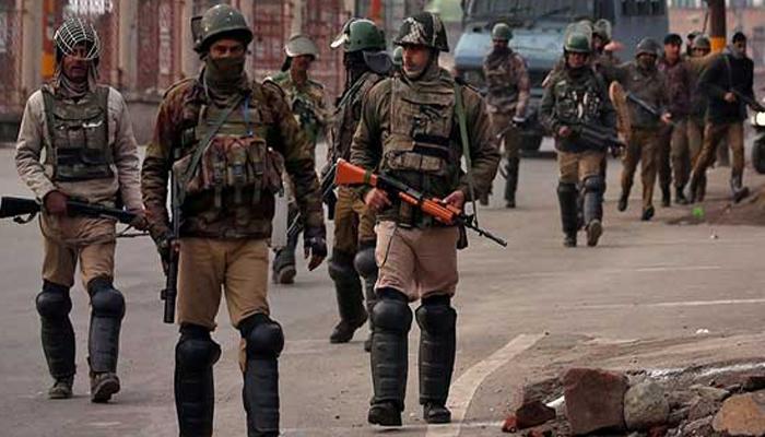 مقبوضہ کشمیر، بھارتی فوج کے ایک اور اہلکار نے خودکشی کرلی