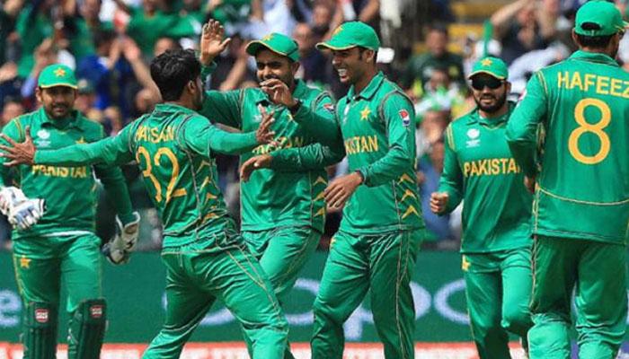 پاکستان کرکٹ ٹیم جولائی میں انگلینڈ جائے گی: پی سی بی