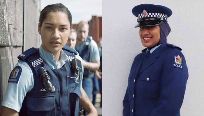 نیوزی لینڈ: خاتون پولیس اہلکار کیلئے حجاب متعارف