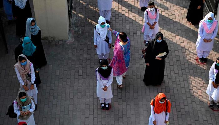 اسکول بند کرنے کی وفاق کی تجویز مسترد کرتے ہیں، پاکستان پرائیویٹ اسکولز ایسوسی ایشن