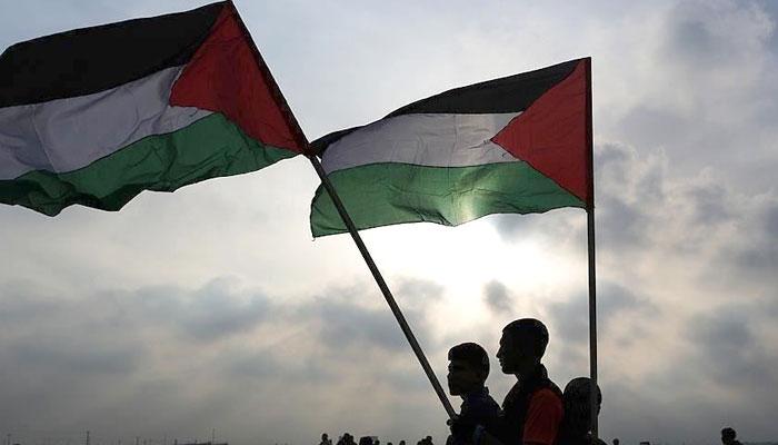فلسطین اسرائیل کے ساتھ تعلقات بحال کرنے پر آمادہ