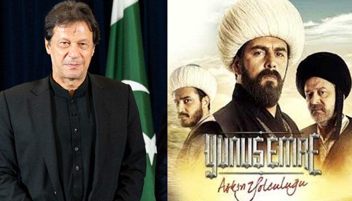عمران خان کی ہدایت پر ایک اور ٹُرک ڈرامہ سرکاری چینل پر نشر کیا جائے گا