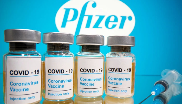 کورونا وائرس ویکسین کو کیسے محفوظ رکھاجا سکے گا؟