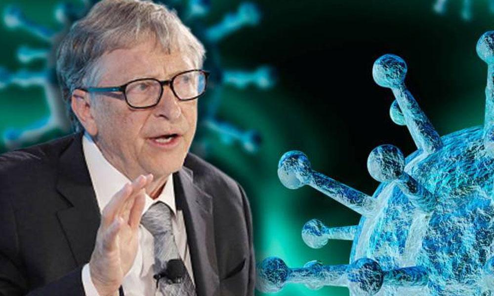 عالمی وبا کے خاتمے کے بعد کیا ہوگا، بل گیٹس کے نئے انکشاف