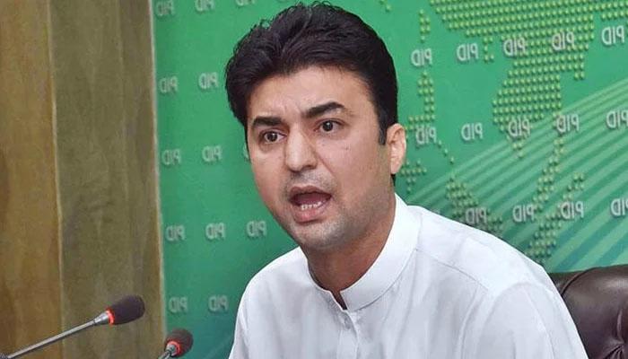گلگت بلتستان میں PTI دو تہائی اکثریت والی جماعت بن گئی، مراد سعید