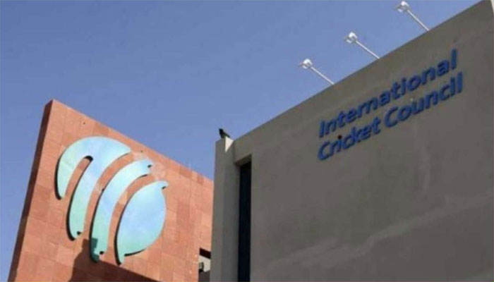 آئی سی سی: ورلڈ ٹیسٹ چیمپئن شپ کیلئے پوائنٹس سسٹم تبدیل
