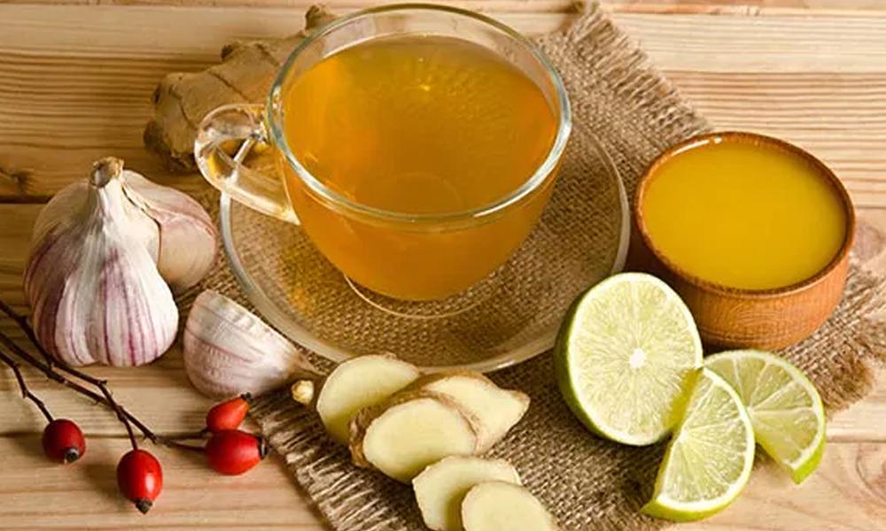 موسم سرما کی عام بیماریوں سے بچانے والی خاص چائے