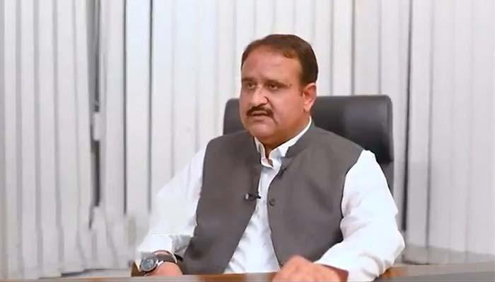 وزیر اعلیٰ پنجاب 'باہمت بزرگ پروگرام' کا آغاز کردیا