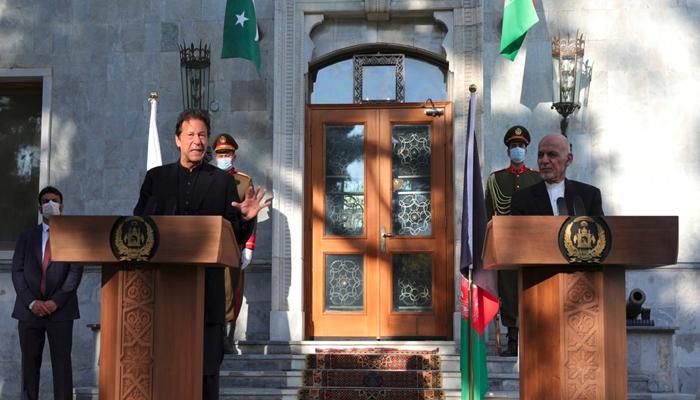 یورپی یونین نے وزیراعظم  عمران خان کے دورہ کابل کو خوش آئند قرار دیدیا