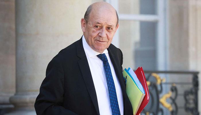اسلام کی عزت کرتے ہیں: فرانسیسی وزیر خارجہ