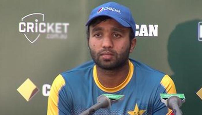 سمیع اسلم کا پاکستان کرکٹ کو الوداع کہنے کا فیصلہ