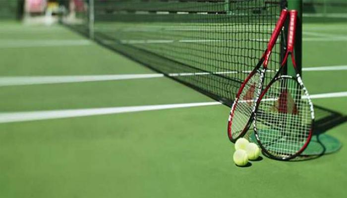 پاکستان کو2 انٹرنیشنل ٹینس ٹورنامنٹ کرانے اجازت مل گئی