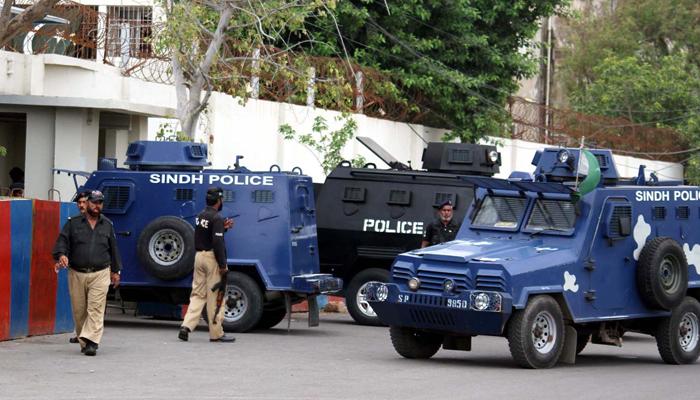 کراچی: نوجوان مقصود کا پولیس مقابلے میں قتل، اے ایس آئی طارق کو سزائے موت