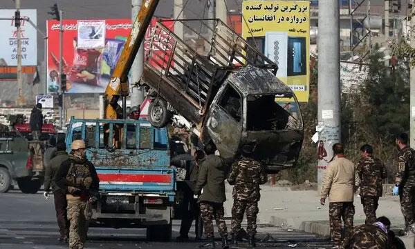 پاکستان کی کابل میں راکٹ حملوں کی مذمت، متاثرہ خاندانوں سے اظہار تعزیت