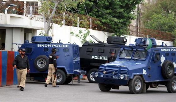 کراچی: جعلی پولیس مقابلے میں نوجوان مقصود کی ہلاکت، اے ایس آئی کو سزائے موت