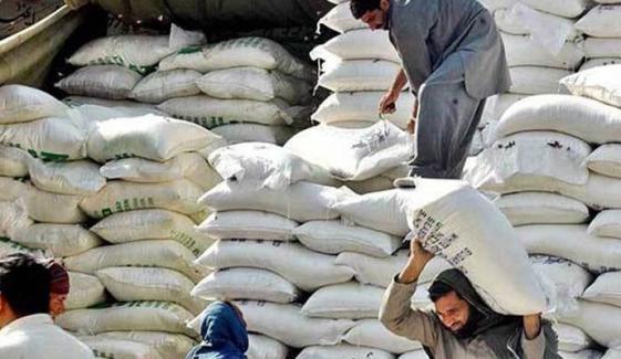 کوئٹہ، فائن آٹے کے 20 کلو تھیلے کی قیمت میں مزید اضافہ