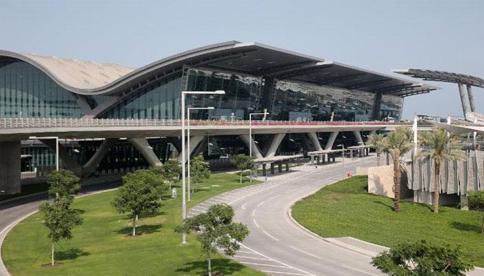 دوحا ایئرپورٹ سے ملنے والے نومولود کے والدین کی شناخت،  تعلق جنوبی ایشیا سے ہے