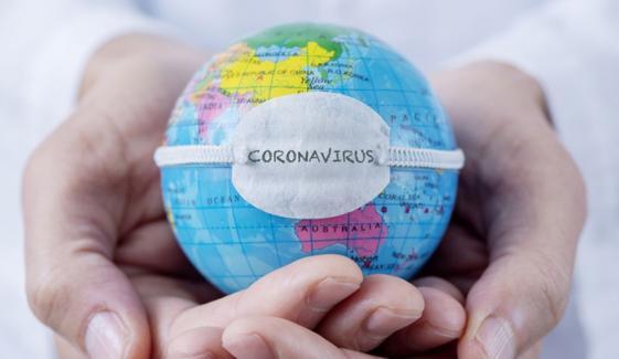 دنیا میں کورونا وائرس سے ہلاکتیں 13لاکھ 93ہزار ہو گئیں