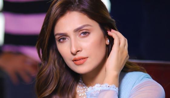 عائزہ خان کی نظر میں زندگی کیا ہے؟