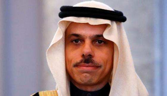 سعودی عرب نے ولی عہد اور اسرائیلی وزیراعظم کی ملاقات کی تردید کردی