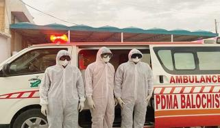 بلوچستان: 27 طلبہ و اساتذہ سمیت کورونا وائرس کے 66 نئے مریضوں کی تشخیص