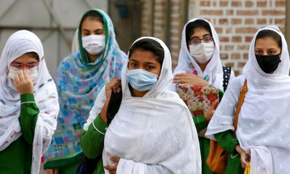 پاکستان: کورونا وائرس کے مزید 2 ہزار 954 کیسز، 48 اموات