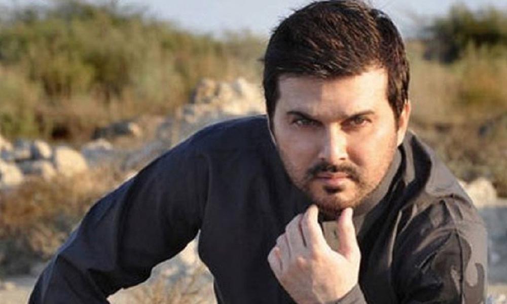 علی حیدرکےنئےگانے'تم سےکچھ کہنا تھا 'کی جھلک ریلیز