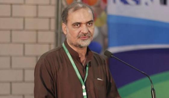 کراچی کیلئے 11 سو ارب روپے کا پیکیج کہاں گیا؟ حافظ نعیم