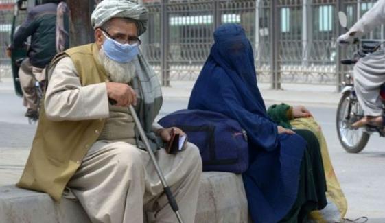 پشاور، کورونا سے صحتیاب شخص کا دوبارہ متاثر ہونے کا ایک کیس سامنے آگیا