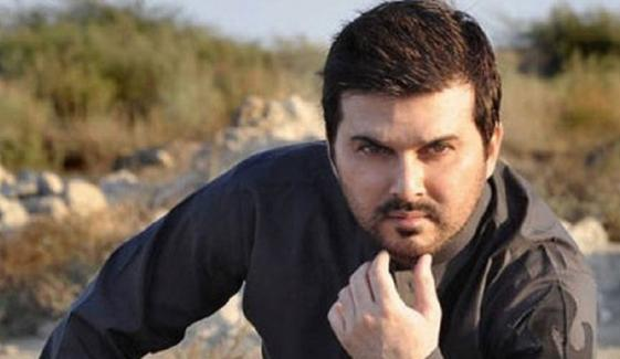علی حیدر کے نئے گانے'تم سےکچھ کہنا تھا 'کی جھلک ریلیز