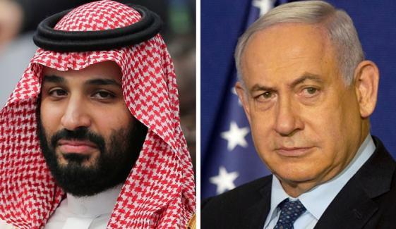 اسرائیل نے سعودی عرب کا نام کورونا قرنطینہ کی سرخ لسٹ سے نکال دیا