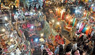 سندھ: کاروباری مراکز صبح 6 سے شام 6 تک کھلیں گے