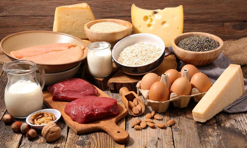 کیا گوشت اور ڈیری مصنوعات ذیباطیس کے خدشات بڑھا دیتے ہیں ؟