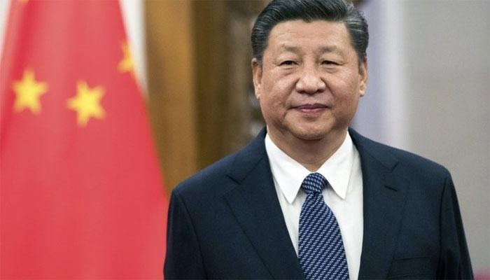 چینی صدر شی جن پنگ کی جو بائیڈن کو مبارکباد