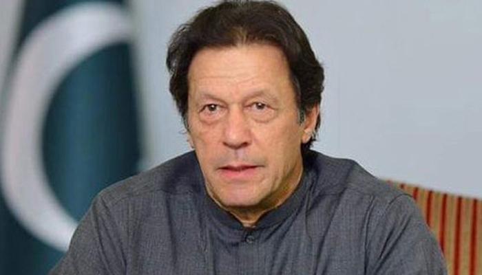 عمران خان کی ٹرمپ کی تعریف، جوبائیڈن سے اچھے اقدامات کی امید
