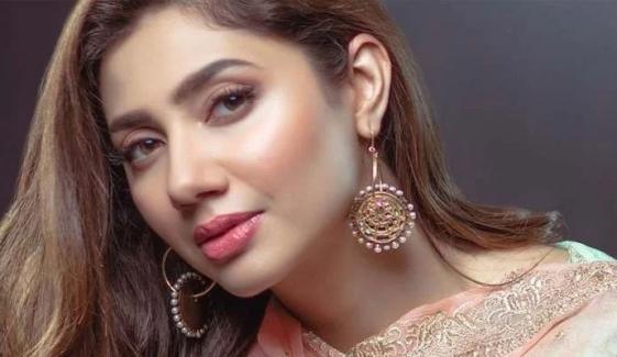 ماہرہ خان کی فکر انگیز پوسٹ مقبول