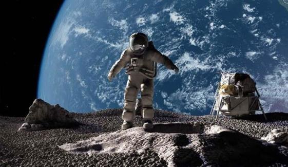 یو اے ای کا 2024 میں چاند پر مشن بھیجنے کا اعلان