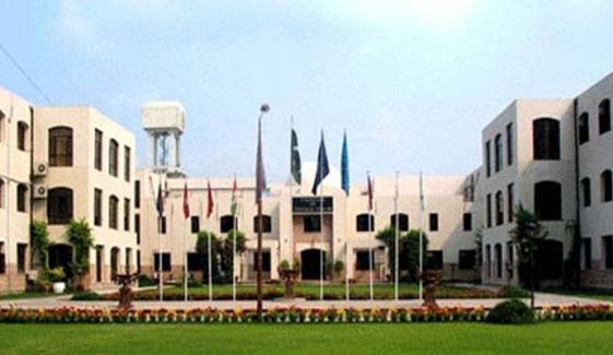 پنجاب: میڈیکل، ڈینٹل و نرسنگ کالجز 26 نومبر سے 24 دسمبر تک بند کرنے کا فیصلہ