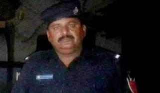 کشمور، اے ايس آئی محمد بخش کا کراچی ٹريننگ برانچ  میں تبادلہ