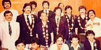 جب عمران خان نے 'جنون' کے سلمان احمد کو کرکٹ ٹیم میں شامل کیا
