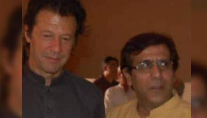 کورونا وائرس، عمران خان پی ٹی آئی کے بانی رکن کی موت پر افسردہ