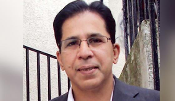 عمران فاروق قتل کیس میں اہم پیشرفت