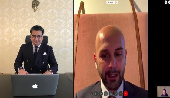 پاکستان اور یورپی یونین کا باہمی تعاون و رابطے کو فروغ دینے پر اتفاق