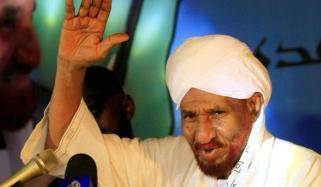 سوڈان کے سابق وزیر اعظم کورونا سے انتقال کرگئے