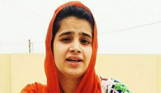ذوالفقار چانڈیو کو گرفتار نہیں کیا گیا وہ خود پیش ہوا ہے، ام رباب