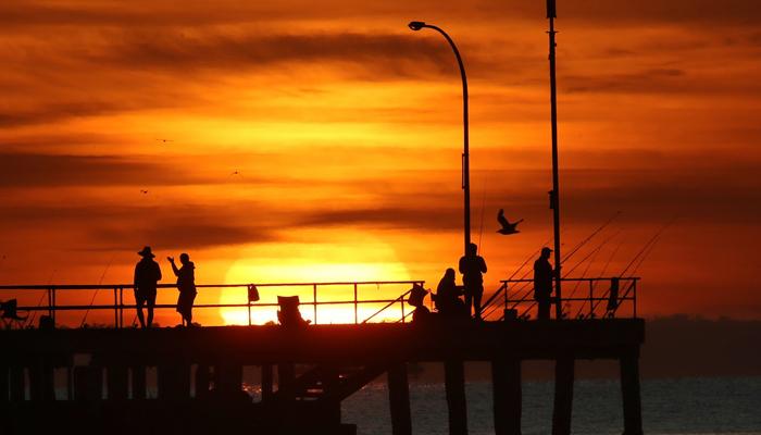 آسٹریلیا: جنوبی اورمشرقی حصوں میں ہیٹ ویو کا خطرہ، گرمی کی شدت بڑھ گئی