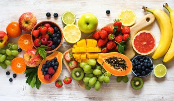 تیزی سے وزن کم کرنے والے پھل کون سے ہیں؟