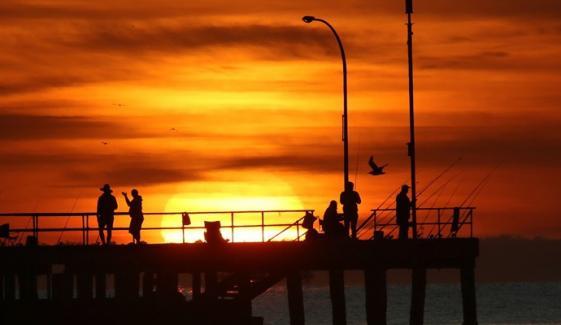آسٹریلیا: جنوبی اور مشرقی حصوں میں ہیٹ ویو کا خطرہ، گرمی کی شدت بڑھ گئی