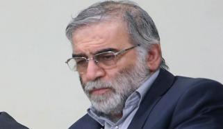 نامور ایرانی سائنسدان محسن فخری زادے قاتلانہ حملے میں ہلاک