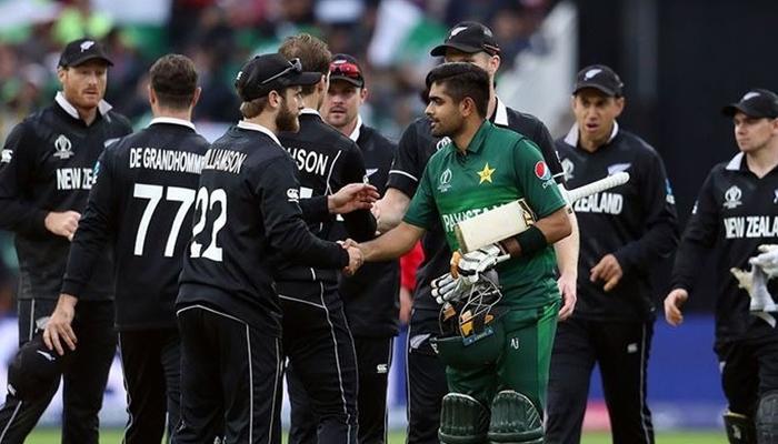 نیوزی لینڈ کا جوابی دورہ پاکستان پر سنجیدگی سے غور